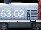 FGC Cargo I