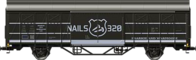 GN 192 Nails
