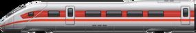 ICx Tail