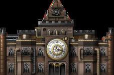 Mechanical Mansion