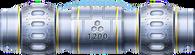 Nucleus Carbon