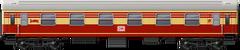 Old DB 103 Sleeper