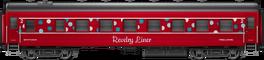 Revelry 2nd class