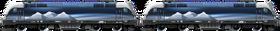 Alp Taurus Double