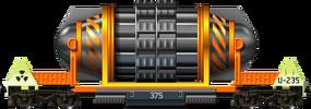 Colas U-235