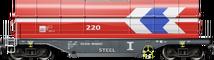 Dahlia Steel