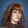 Portrait small Adventurer Lara (2020)