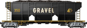 Riff Gravel