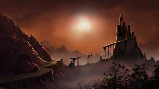 Theme Transylvania