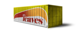 Leaves Crate