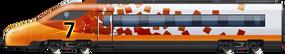 PFyra Tail