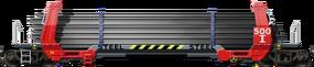 GT1h-002 Steel