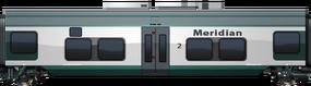 Meridian 2nd class