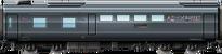 Old 787-Hakata
