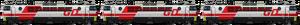 Old VR Class SR1 Triple