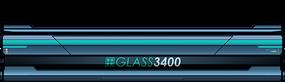 Krypton Glass
