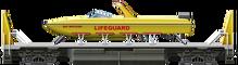 LifeGuard Boat