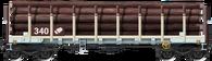 Railmaster Wood