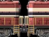 Siege Express I
