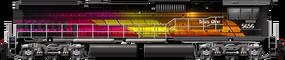 Solstice CM40-8M