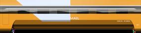 T-racer Urgent Mail