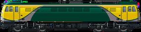 BR Class 86
