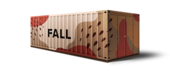 Fall Crate (Safe)