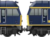 BR Class 60 FP