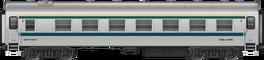 CR NJ2 1st Class