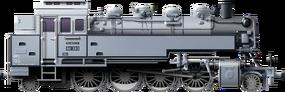 DRG Class 86