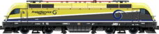 Old ES64U CargoServ