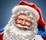 Portrait small Santa (2018)