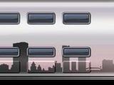 Shinkansen E1 Tokyo