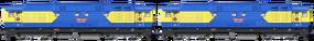 ČKD T499 Double