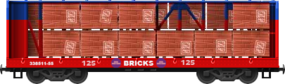 Brick I-Beam