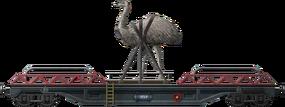 Emu Wagon
