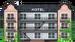 Konijnen Hotel
