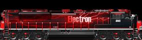 SD70 Electron