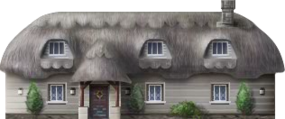 Thatched Bungalow