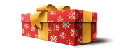 Yule stocking