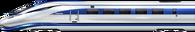 AT400 Tail