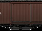 OBB Cargo I