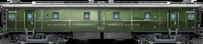 EMC Demonstrator II
