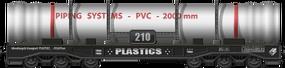 Large Plastic Pipe