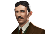 Inventor Tesla (2020)
