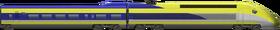 TGV Fly