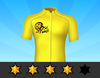 Achievement Polka Dot Jersey IV