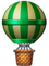 Balloon Gem (Steam Frenzy)