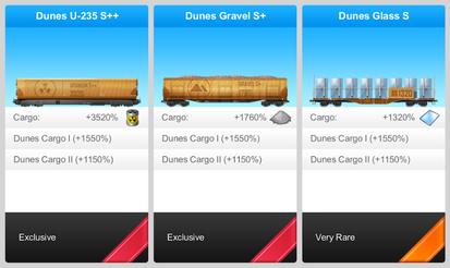 Dunes Box Contents 2
