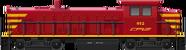 Old CFL Series 900